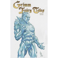 Grimm Fairy Tales: v.  15 (BOK)