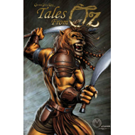 Tales from OZ (BOK)