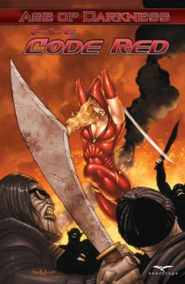 Grimm Fairy Tales Presents:  Volume 1: Code Red (BOK)