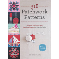 318 Patchwork Patterns (BOK)