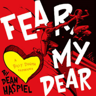 Fear, My Dear (BOK)