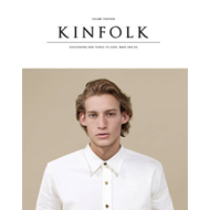 Kinfolk: Volume 13 (BOK)