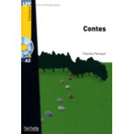 Contes. Livre & CD-Audio (BOK)