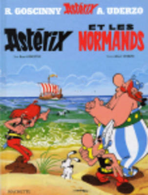 Asterix ET Les Normands (BOK)