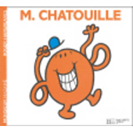 Collection Monsieur Madame (Mr Men & Little Miss): Monsieur Chatouille (BOK)