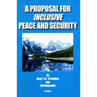 Proposal for Inclusive Peace and Security (BOK)