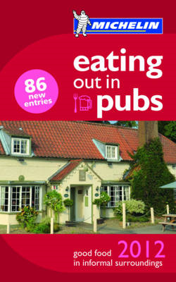 Eating Out in Pubs Guide 2012 (BOK)