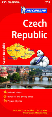 Czech Republic (BOK)