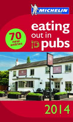 Eating Out in Pubs: 2014 (BOK)
