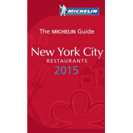 Michelin Guide New York City: 2015 (BOK)