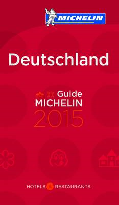 Michelin Guide Deutschland (BOK)