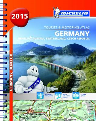 Germany, Benelux, Austria, Switzerland, Czech Republic 2015- (BOK)