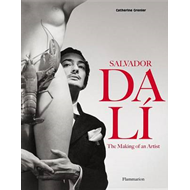 Salvador Dali: The Making of an Artist (BOK)