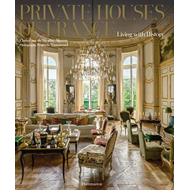 Private Houses of France (BOK)