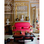 Home in Paris (BOK)