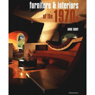 Furniture and Interiors of the 1970s (BOK)