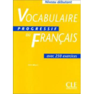 Vocabulaire Progressif Du France (BOK)