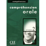 Competences: Comprehension Orale 2 & CD-Audio (BOK)