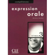 Competences: Expression Orale 3 & CD-Audio (BOK)