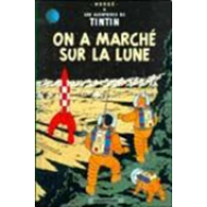 On a Marche Sur La Lune / Destination Moon (BOK)