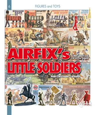Airfix's Little Soldiers (BOK)