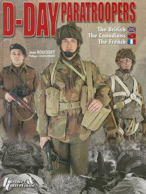 D-Day Paratroopers (BOK)