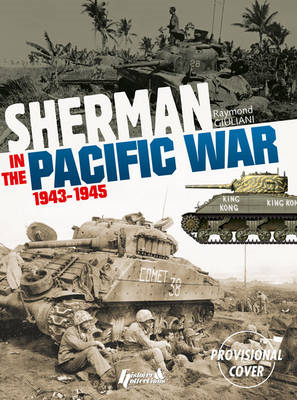 Sherman in the Pacific War (BOK)