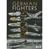 German Fighters (BOK)