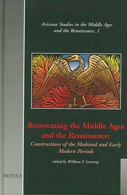 Reinventing the Middle Ages (BOK)