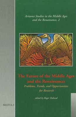 Future of Middle Ages (BOK)