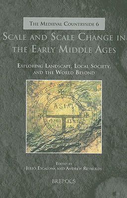 Scale and Scale Change in the Early Middle Ages: Exploring Landscape, Local Society, and the World B (BOK)