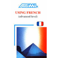 Using French Advanced Level (BOK)