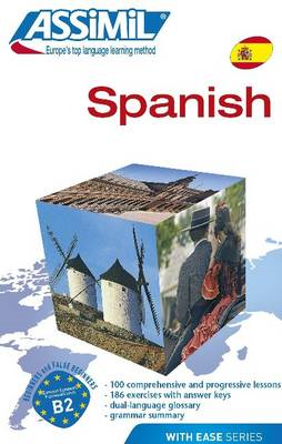 Spanish with Ease (BOK)