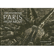 Paris from Above (BOK)