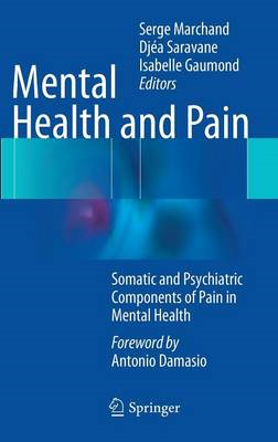 Mental Health and Pain (BOK)