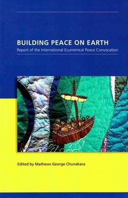 Building Peace on Earth (BOK)