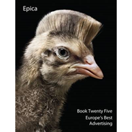 Epica Book 25: Europe's Best Advertising (BOK)