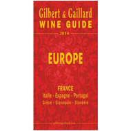 Gilbert & Gaillard Wine Guide: 2014 (BOK)