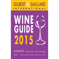 Gilbert & Gaillard Wine Guide (BOK)