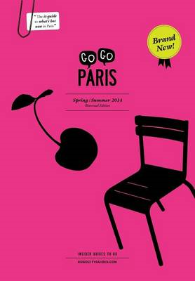 Gogo Paris: Spring/ Summer 2014 (BOK)
