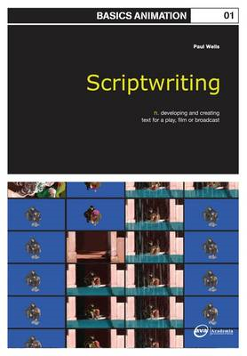Basics Animation 01: Scriptwriting (BOK)