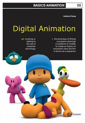 Basics Animation 02: Digital Animation (BOK)