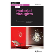 Basics Product Design 02: Material Thoughts (BOK)