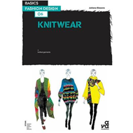 Basics Fashion Design 06: Knitwear (BOK)