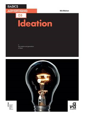 Basics Advertising 03: Ideation (BOK)