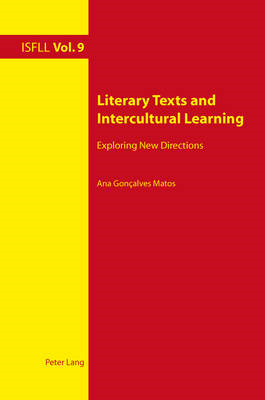 Literary Texts and Intercultural Learning (BOK)