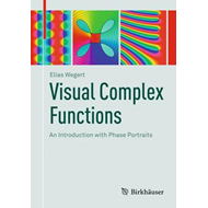 Visual Complex Functions (BOK)