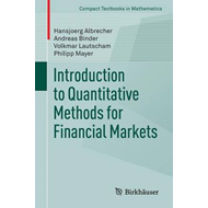 Introduction to Quantitative Methods for Financial Markets (BOK)