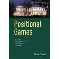 Positional Games (BOK)