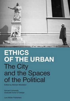 Ethics of the Urban (BOK)